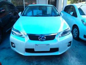 Lexus CT200h 2011 for Sale in Lahore