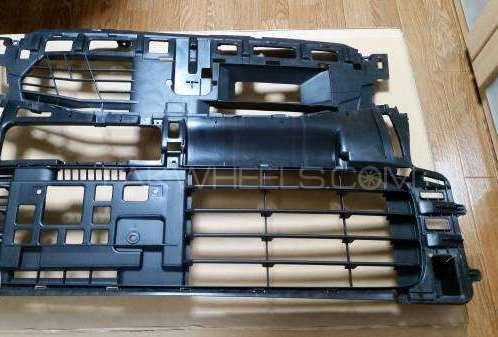 Moco 2012 bumper grill Image-1