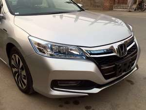 Honda Accord EX 2013 for Sale in Faisalabad