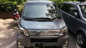 Daihatsu Move 2013 for Sale in Islamabad