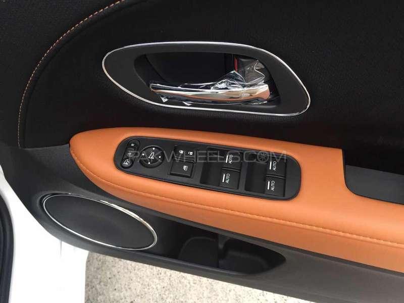 Honda Vezel Hybrid Z Honda Sensing  2016 Image-2