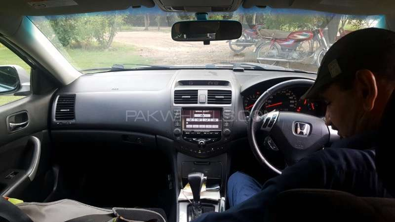 Honda Accord Type S Advance Package 2003 Image-2