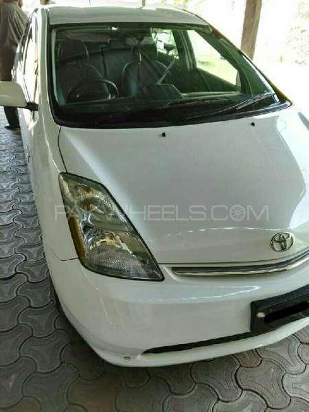 Used Toyota Prius G 1.5 2007