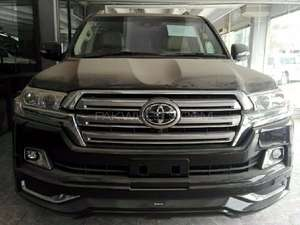 Toyota Land Cruiser AX G Selection 2016 for Sale in Karachi