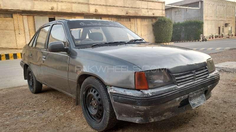 Daewoo Racer 1993 Image-8