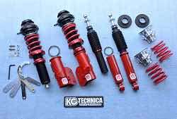 kc technica Coilovers  Image-1