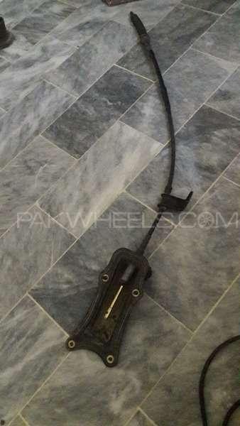 Honda Auto shift cable/Gear lever Image-1