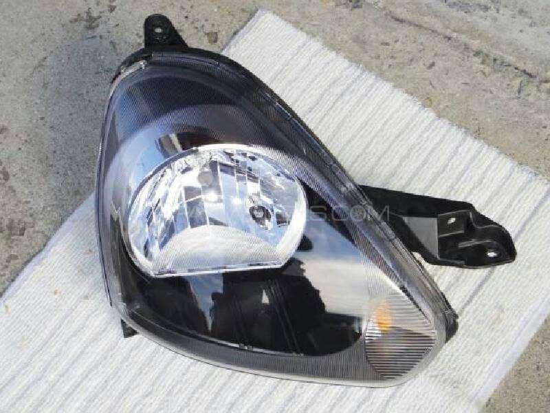 mira es right headlight Image-1