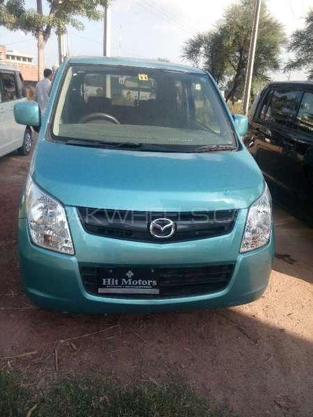 Mazda Azwagon XF 2011 Image-1