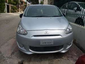 Mitsubishi Mirage 2012 for Sale in Lahore