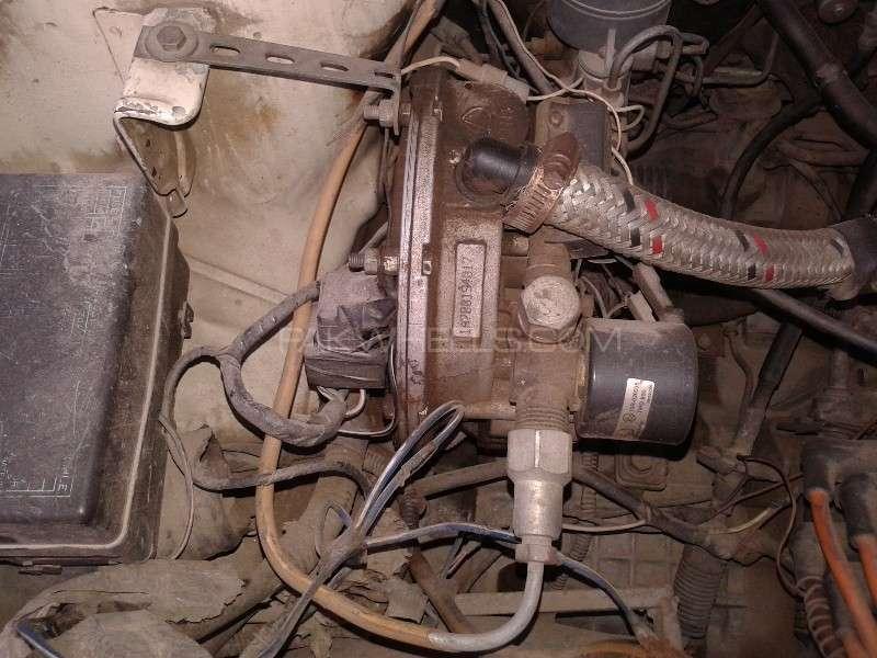 Mitsubishi Lancer GL 1993 Image-5