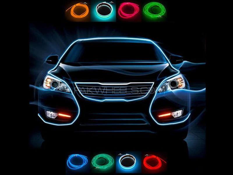 Car EL Smart Wire - PA10 Image-1