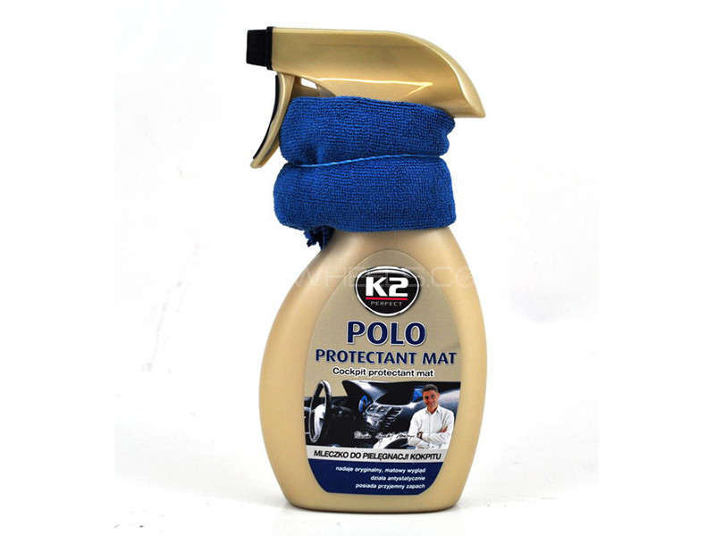 K2 POLO PROTECTANT MAT 250ml - PA10 Image-1