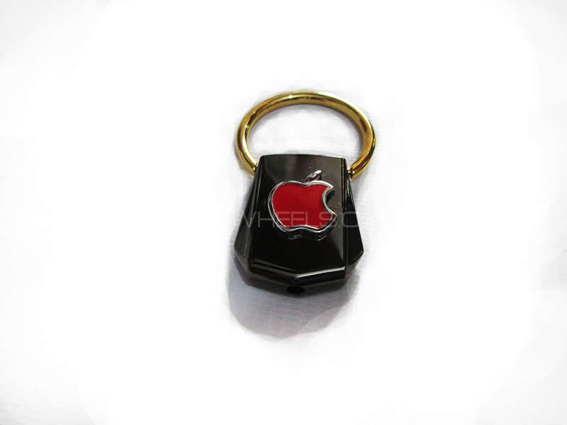 Key Chain Apple Pure Metal - PA10 Image-1
