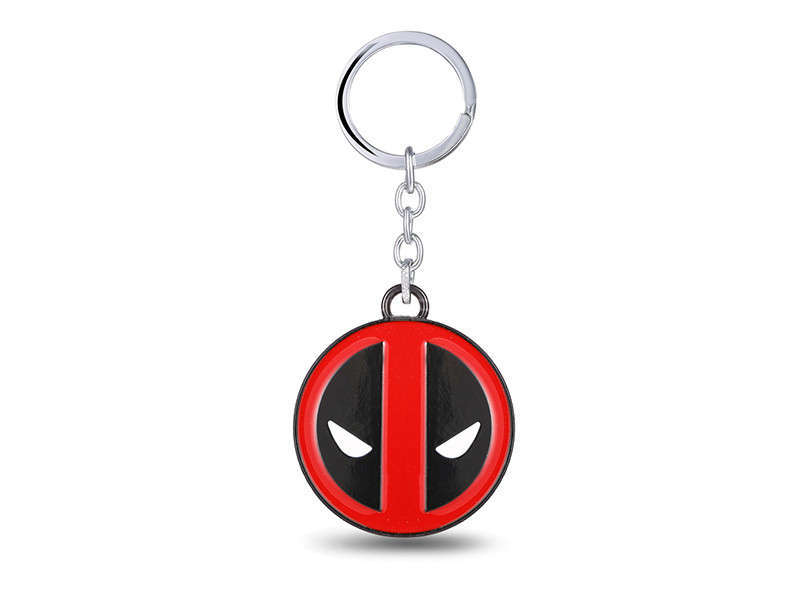 Key Chain Deadpool - PA10 Image-1