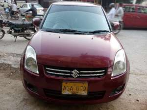Suzuki Swift DLX 1.3 2010 for Sale in Hyderabad