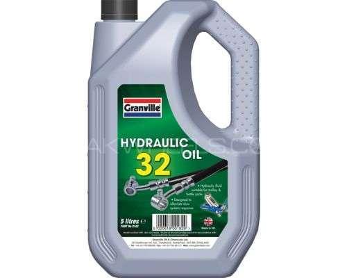 Granville Hydraulic 32 Image-1