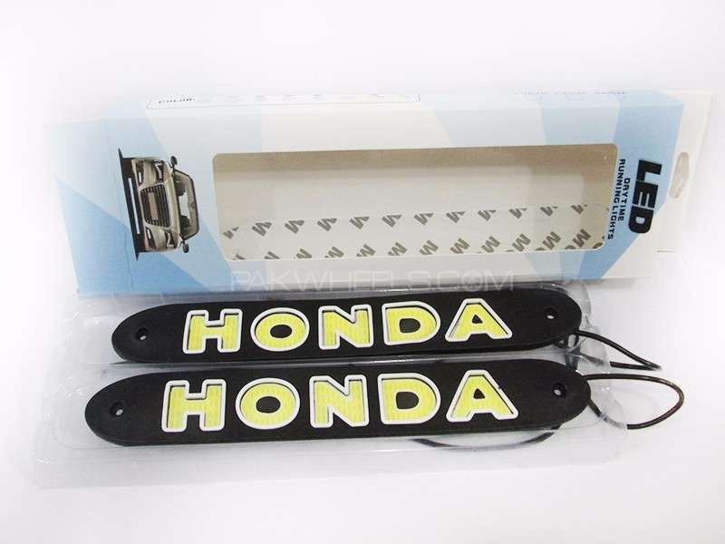 LED Light Flexible Honda - PA10 Image-1