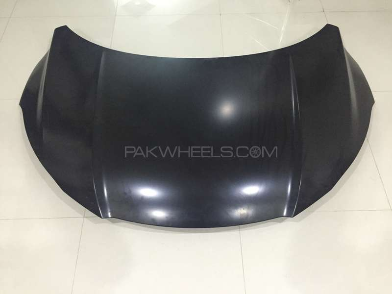 Honda Vezel body parts available  Image-1