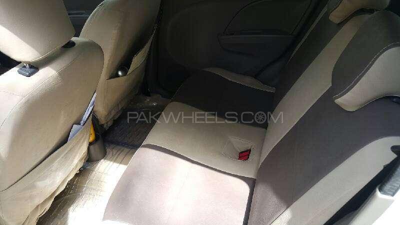 Suzuki Alto Eco ECO-S 2013 Image-5