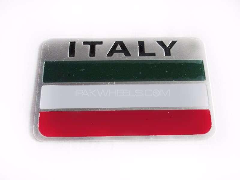 Emblem ITALY - PA10 Image-1