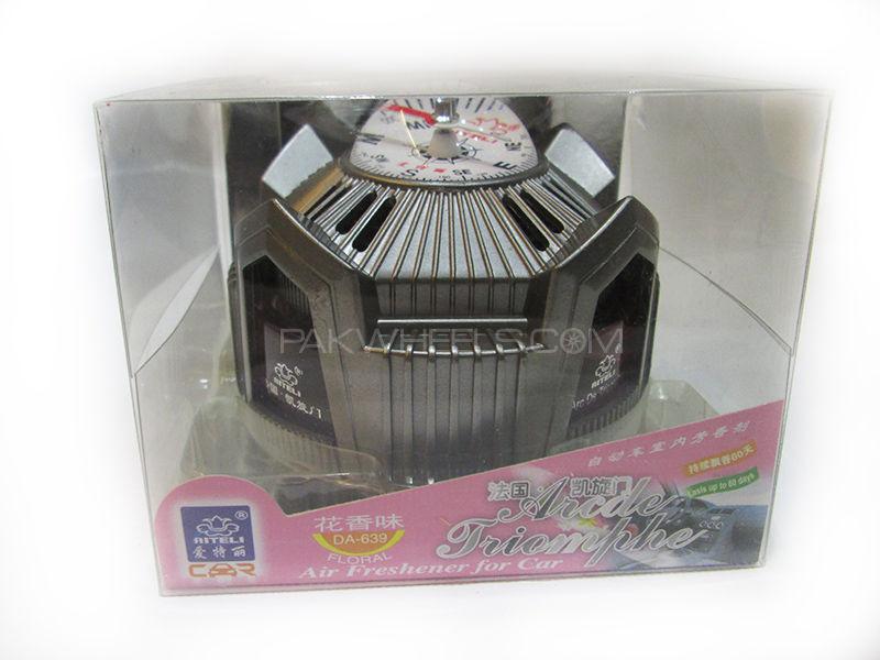 Air Freshener Timphul ATL-DA-639 Image-1