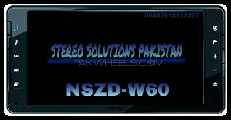 NSZD-W60 SD CARD SOFTWARE AVAILABLE.  Image-1