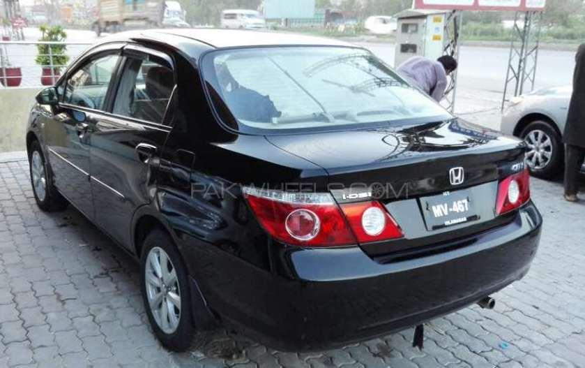 Honda City 1.3 i-VTEC 2008 for sale in Islamabad | PakWheels