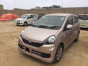 Toyota Pixis X 2014 for Sale in Karachi