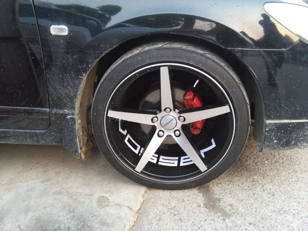 """Vossen CV3 18"""" Alloy Rims with 225/40/R18 Tyres for sale ..."""