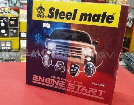 Steelmate Engine Starter System Image-1