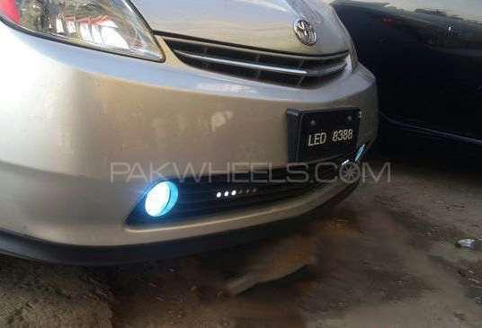 Toyota Prius 2005 Foglights Image-1