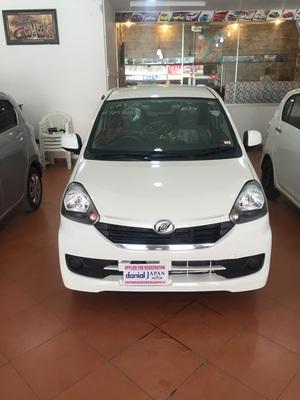 Daihatsu Mira X Limited 2013 for Sale in Multan