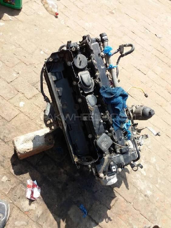 Engine for bmw 730d Image-1