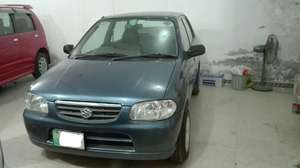 Used Suzuki Alto VXR (CNG) 2007