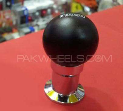 Corolla Gear Knob 2012 Style  Image-1