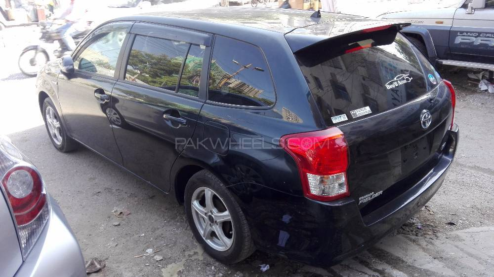 toyota corolla fielder hybrid 2014 for sale in karachi