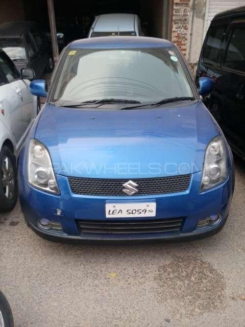 Suzuki Swift XG 1.3 2009 Image-1