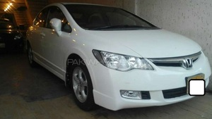 Honda Civic VTi Oriel Prosmatec 1.8 i-VTEC 2008 for Sale in Karachi