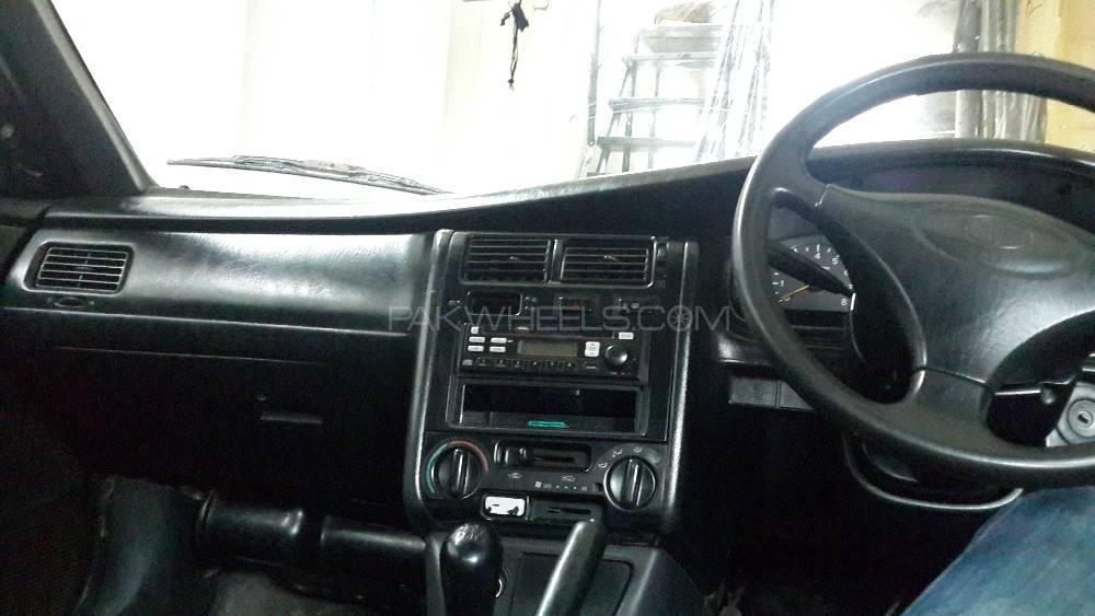 Toyota Corona 1996 Image-4