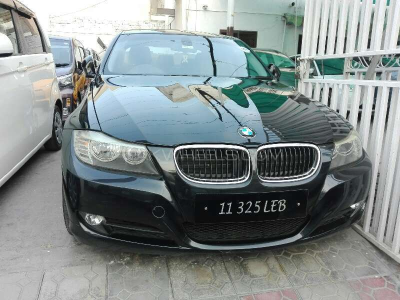 BMW Series I For Sale In Lahore PakWheels - 325i 2008 bmw