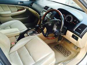 Honda Accord 2006 for Sale in Lahore