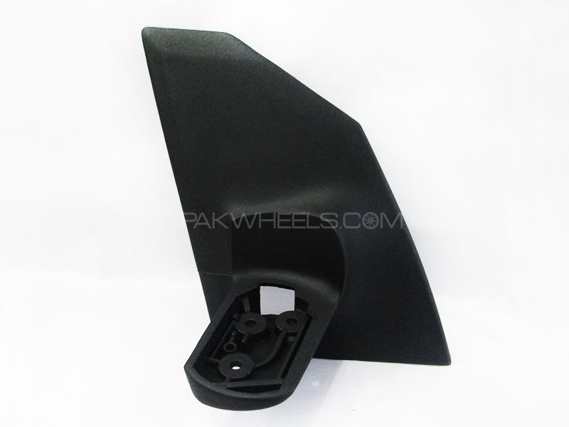 Side Mirror Base Toyota Corolla 2001-2008 Image-1
