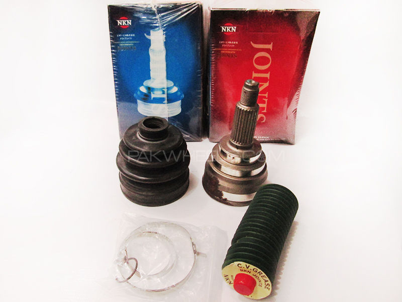 Toyota Passo New CV Joint Outer - NKN JAPAN in Lahore