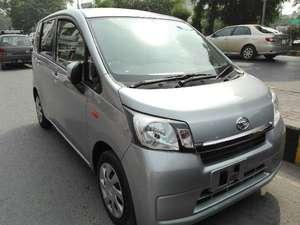 Daihatsu Move 2013 for Sale in Lahore