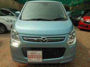 Mazda Flair XS 2013 for Sale in Lahore
