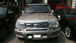 Toyota Land Cruiser 1998 for Sale in Islamabad