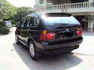 BMW X5 Series 3.0i 2005 for Sale in Karachi