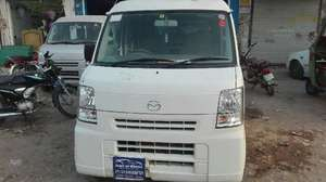Mazda Scrum PA 2011 for Sale in Lahore