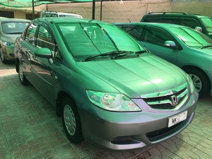 Honda City i-DSI 2008 for Sale in Islamabad